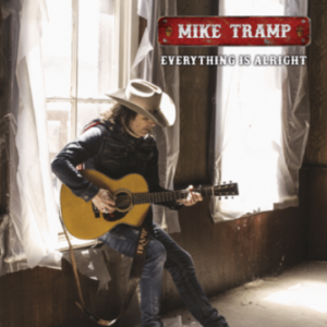 Mike Tramp – 'Everything Is Alright' (May 21, 2021)