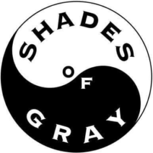 Shades of Gray – 'Shades of Gray' (TBA in 2021)