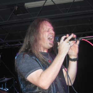 Interview with ex-Kings of Dust and Red Dragon Cartel frontman Michael Beck
