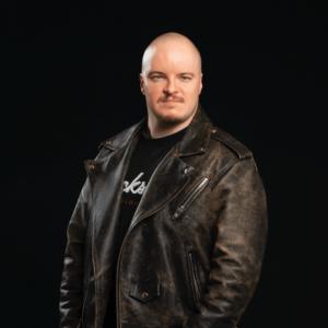 Interview with Sixgun Renegades frontman Niko Räty
