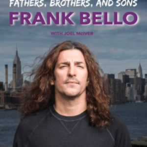 """Anthrax bassist Frank Bello recalls """"stalking"""" KISS back in latter's early make up days"""