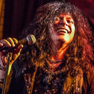 Interview with Rough Cutt and King Kobra frontman Paul Shortino (Part 1 of 2)