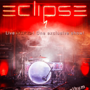 Video footage and setlist from Eclipse's concert in Prattein, Switzerland on October 9th