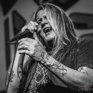 M3 Rock Festival (Part Two of Day Two) Concert Review