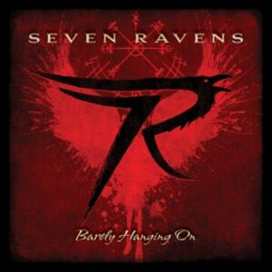 Seven Ravens featuring all-star cast to release debut album 'Barely Hanging On' later this year