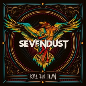 Sevendust CD cover