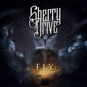 Sherry Drive album cover