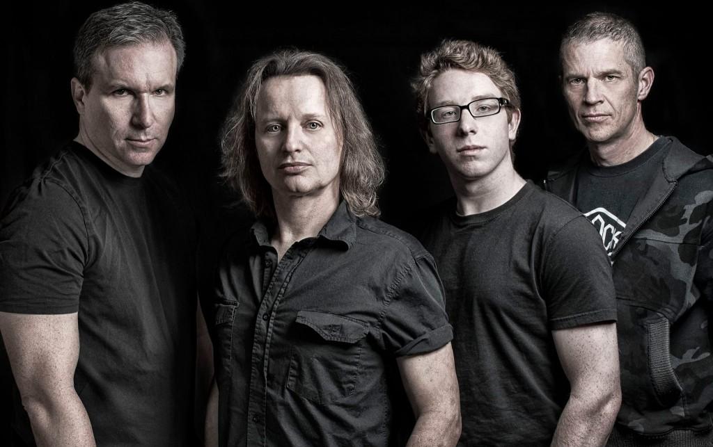 Shock band photo