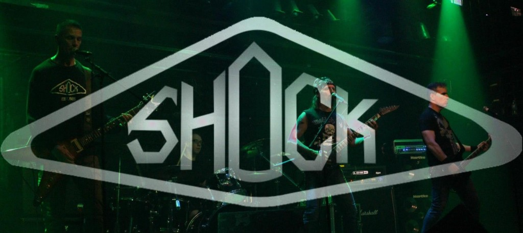 Shock live photo with logo 2