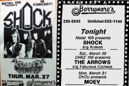 Shock poster 2