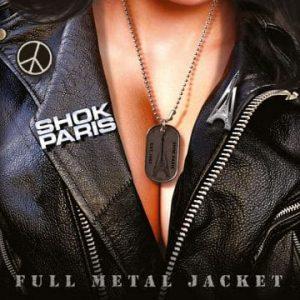 Shok Paris – 'Full Metal Jacket' (May 29, 2020)
