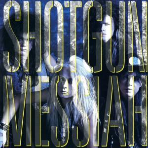 Shotgun Messiah photo