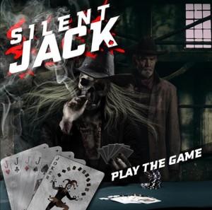 Silent Jack CD cover 2