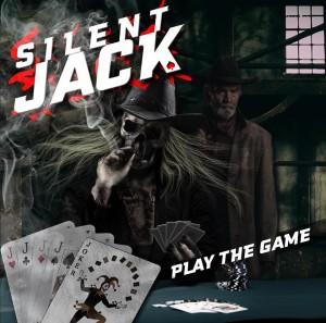 Silent Jack CD cover