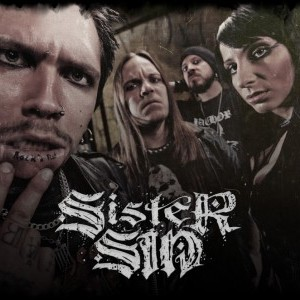 Sister Sin's classic line-up reforming + interview with drummer Dave Sundberg