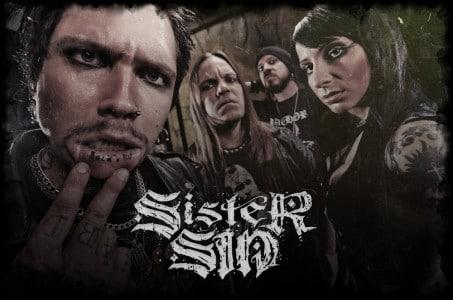 Sister Sin Strandh photo