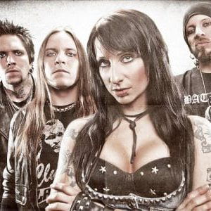 Retro Concert Review: Sister Sin live at the Hard Luck Bar in Toronto, Ontario, Canada in May 2011
