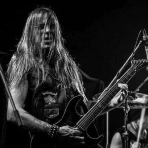 Interview with Sister Sin guitarist Jimmy Hiltula