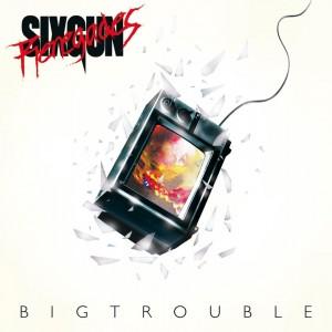 Sixgun Renegades cover