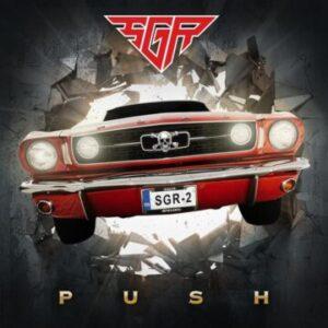 "Sixgun Renegades release lyric video for new single ""Push"""