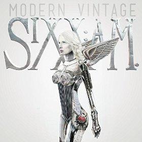 Sixx A.M. CD