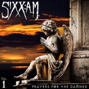 Sixx-AM CD cover