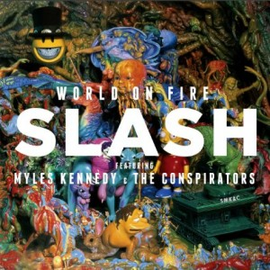 Slash CD