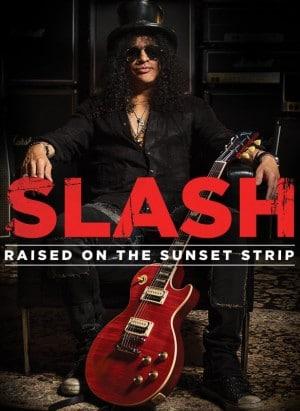 Slash DVD