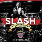 Slash featuring Myles Kennedy & The Conspirators: 'Living The Dream Tour'