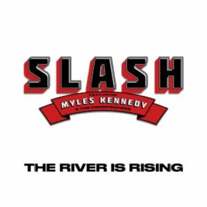 """Slash feat. Myles Kennedy & The Conspirators debut new track """"The River Is Rising"""""""