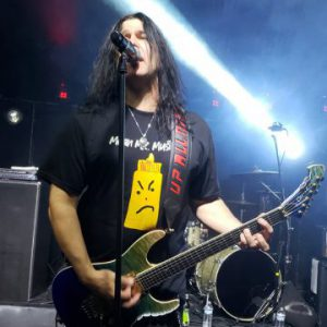 Slaughter w/ American Jetset, Rayne and Scarlet Angel live in Halethorpe, MD, USA Concert Review