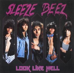 Sleeze Beez LLH