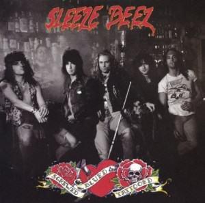 Sleeze Beez SBT
