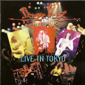 Sleeze Beez Tokyo