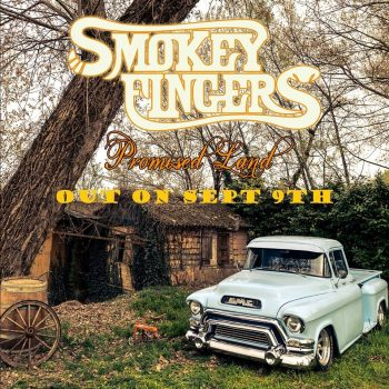 Smokey Fingers photo