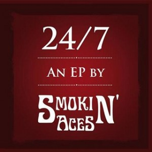 Smokin Aces CD cover 2