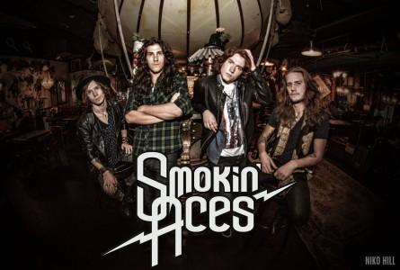 Smokin' Aces photo