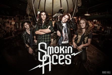 Smokin Aces photo