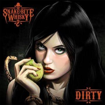 snake-bite-whisky-album-cover