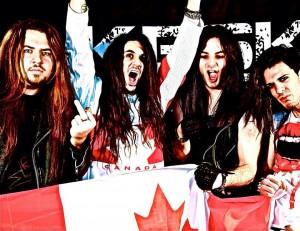 Snakeskyn Whiskey band photo 4