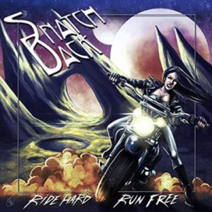 """Snatch Back release video for track """"Hard Times"""" from album 'Ride Hard Run Free'"""