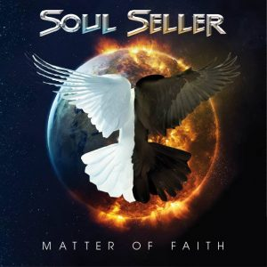 Soul Seller album cover
