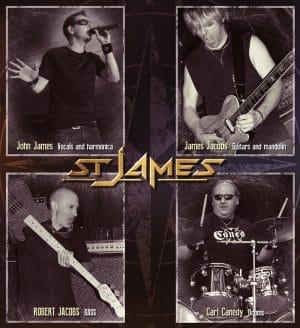 St James back cover