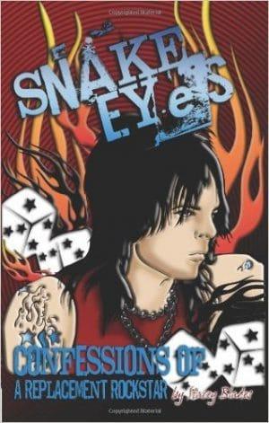 Stacey Blades book