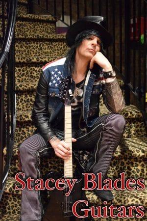 Stacey Blades photo