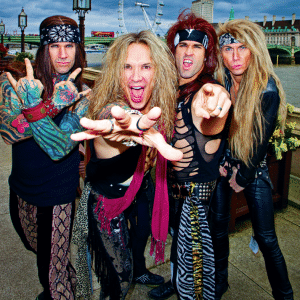 Steel Panther photo