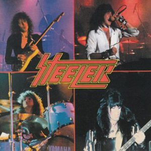 Bassist Rik Fox looks back on 37th year anniversary of release of Steeler's debut self-titled album