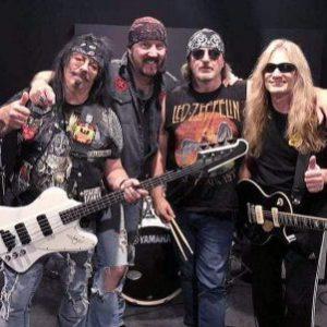 Steeler and ex-W.A.S.P. bassist Rik Fox Interview