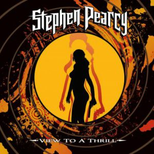 Stephen Pearcy – 'View To A Thrill' (November 9, 2018)
