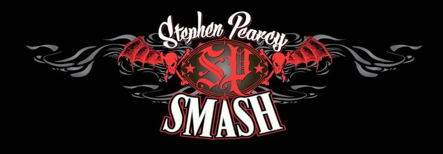 Stephen Pearcy album cover